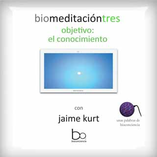 biomeditacion 3 portada cd bioconciencia